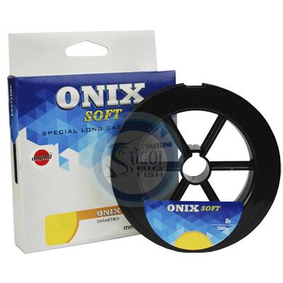Linha Fastline Onix Soft
