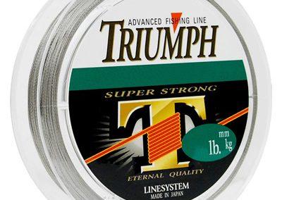 Linha Triumph Super Strong PE