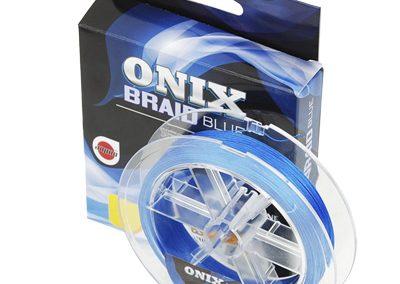 Linha Fastline Onix Braid