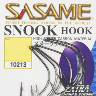 Sasame Snook Hook
