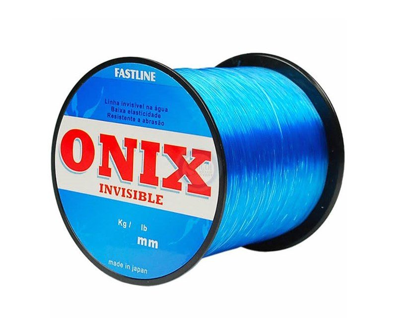 Linha Fastline Onix Invisible 500m